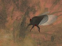 Az igazságtévő kócsag madár – mese animáció